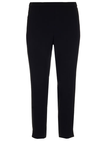 Theory Cropped Tapered Pants
