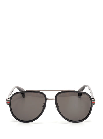 Gucci Eyewear Aviator Sunglasses