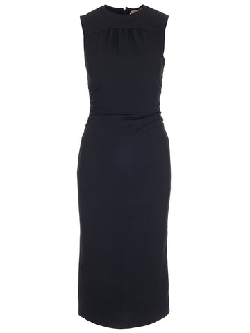 N°21 Sleeveless Fitted Dress
