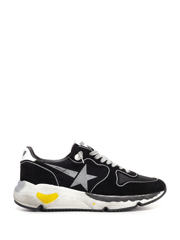 Golden Goose Deluxe Brand Running Sole Sneakers