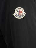 Moncler Drawstring Zipped Jacket