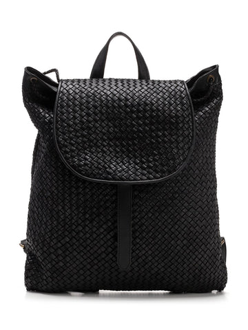 Officine Creative Woven Backpack