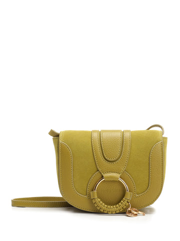 See By Chloé Mini Hana Crossbody Bag