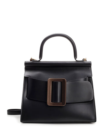 Boyy Karl Buckle Top Handle Bag