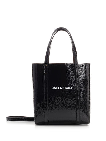Balenciaga XXS Everyday Tote Bag