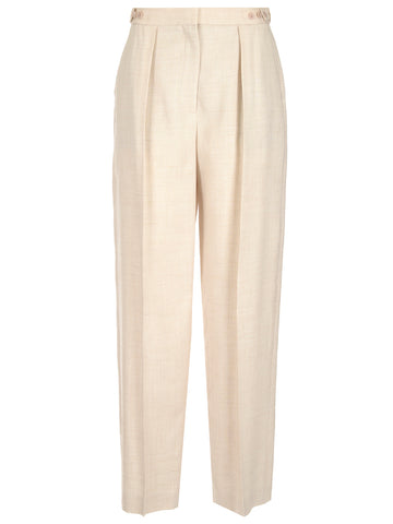 Stella McCartney Straight Leg Pants