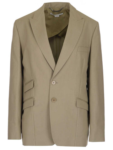 Stella McCartney Tailored Blazer