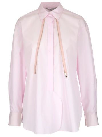 Stella McCartney Zip Detail Shirt