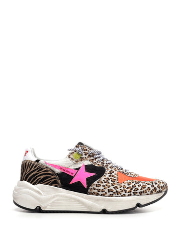 Golden Goose Deluxe Brand Zoo Sneakers