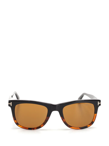Tom Ford Eyewear Leo Sunglasses