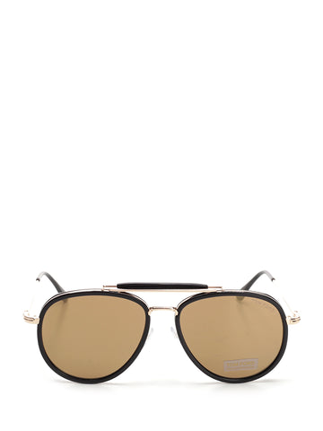 Tom Ford Eyewear Tripp Sunglasses