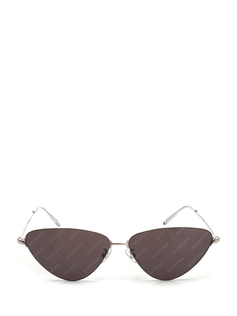 Balenciaga Invisible Cat Sunglasses