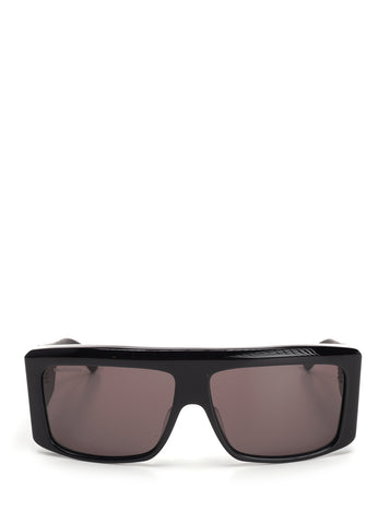 Balenciaga Square Shaped Sunglasses