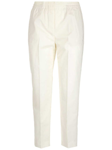 Theory Slim-Fit Tailored Trousers