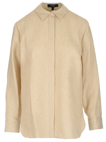 Theory Oversized Shirt