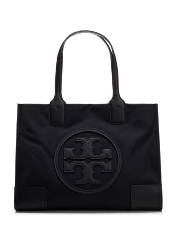 Tory Burch Ella Logo Mini Tote Bag