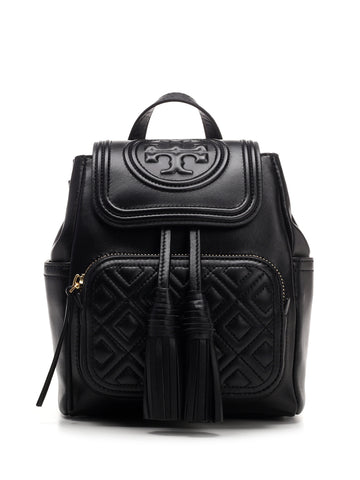 Tory Burch Fleming Foldover Backpack