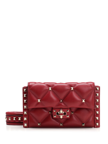 Valentino Garavani Candystud Mini Shoulder Bag