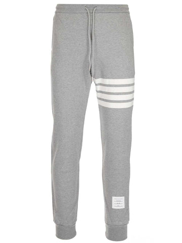 Thom Browne 4 Bar Sweatpants