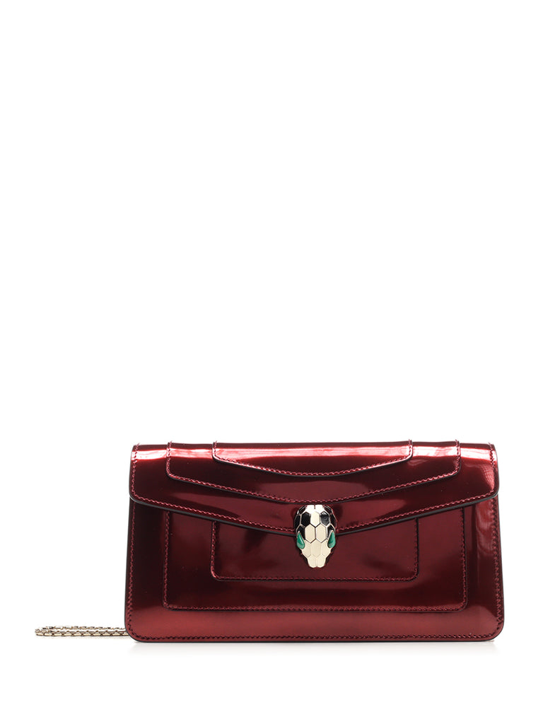 Bulgari Serpenti Forever Shoulder Bag