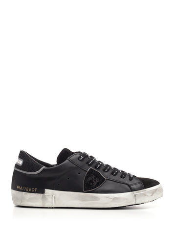 Philippe Model Prsx Eponge Sneakers
