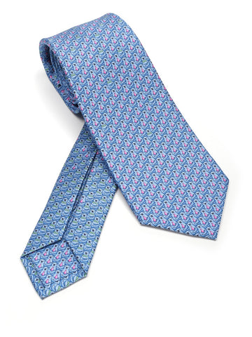 Bulgari Bear Daddy Tie