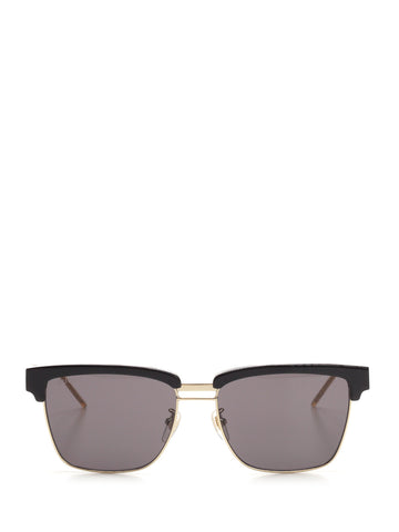 Gucci Eyewear Square Frame Sunglasses