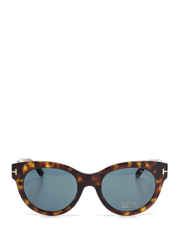 Tom Ford Eyewear Lou Sunglasses