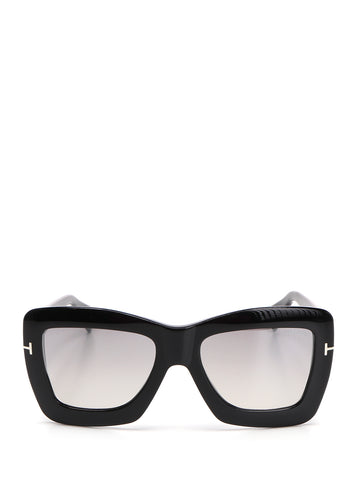 Tom Ford Eyewear Hutton Sunglasses