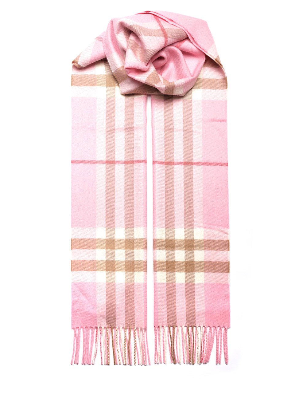 Burberry Accessories BURBERRY GIANT CHECK SCARF