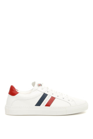 Moncler Basic Leni Tricolour Sneakers