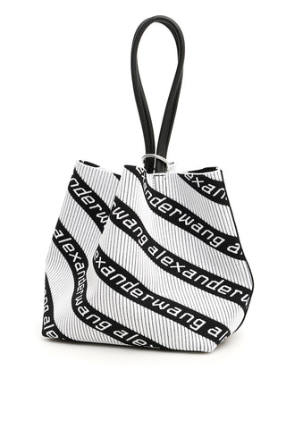 Alexander Wang Roxy Small Tote Bag