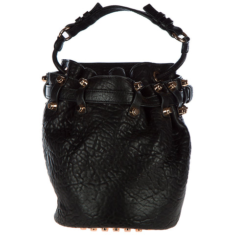 Alexander Wang Studded Bucket Bag