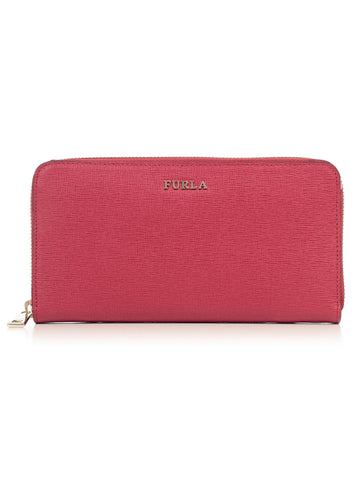 Furla Babylon Zipped Wallet
