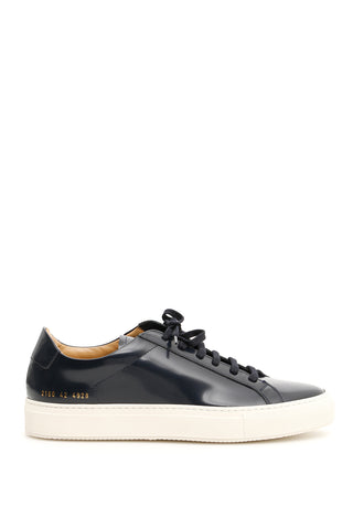 Common Projects Achilles Premium Sneakers