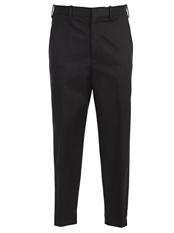 Neil Barrett Slim Fit Tailored Trousers