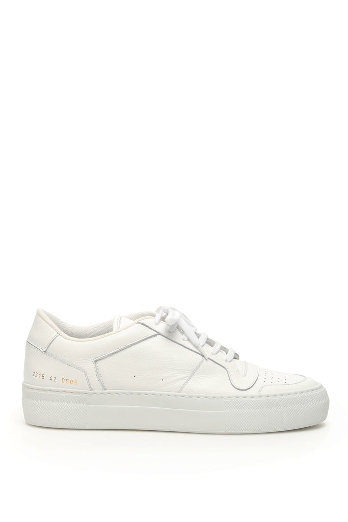 Common Projects Shoes COMMON PROJECTS LACE