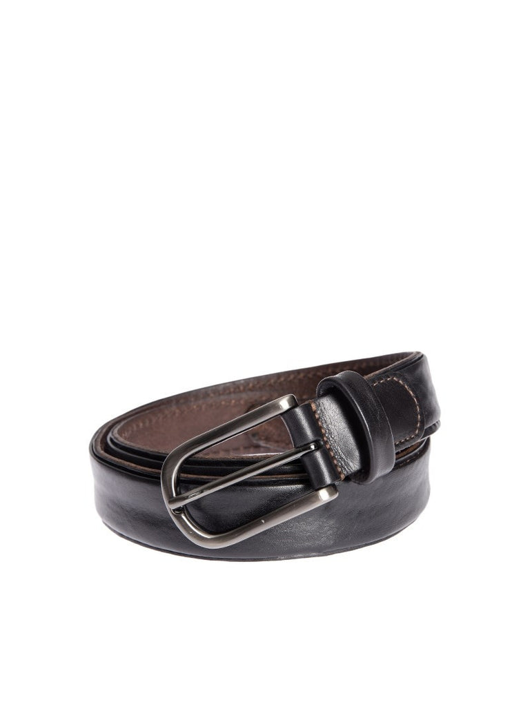Anderson's Vintage Leather Belt
