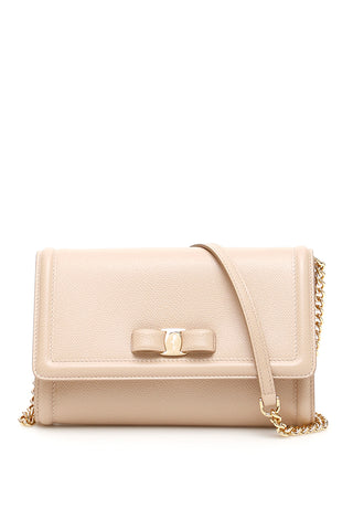 Salvatore Ferragamo Vara Crossbody Bag