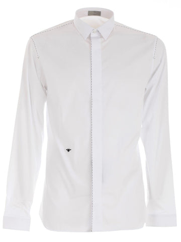 Dior Homme Classic Shirt