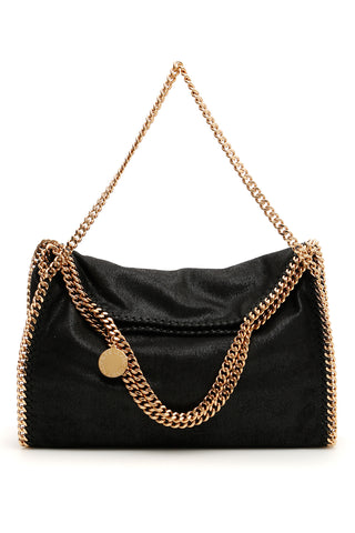Stella McCartney Chain Falabella Tote Bag