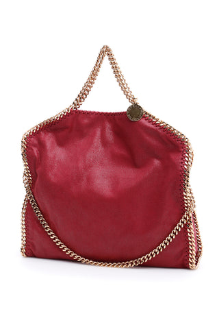 8188c655196a Stella McCartney Large Falabella Tote Bag
