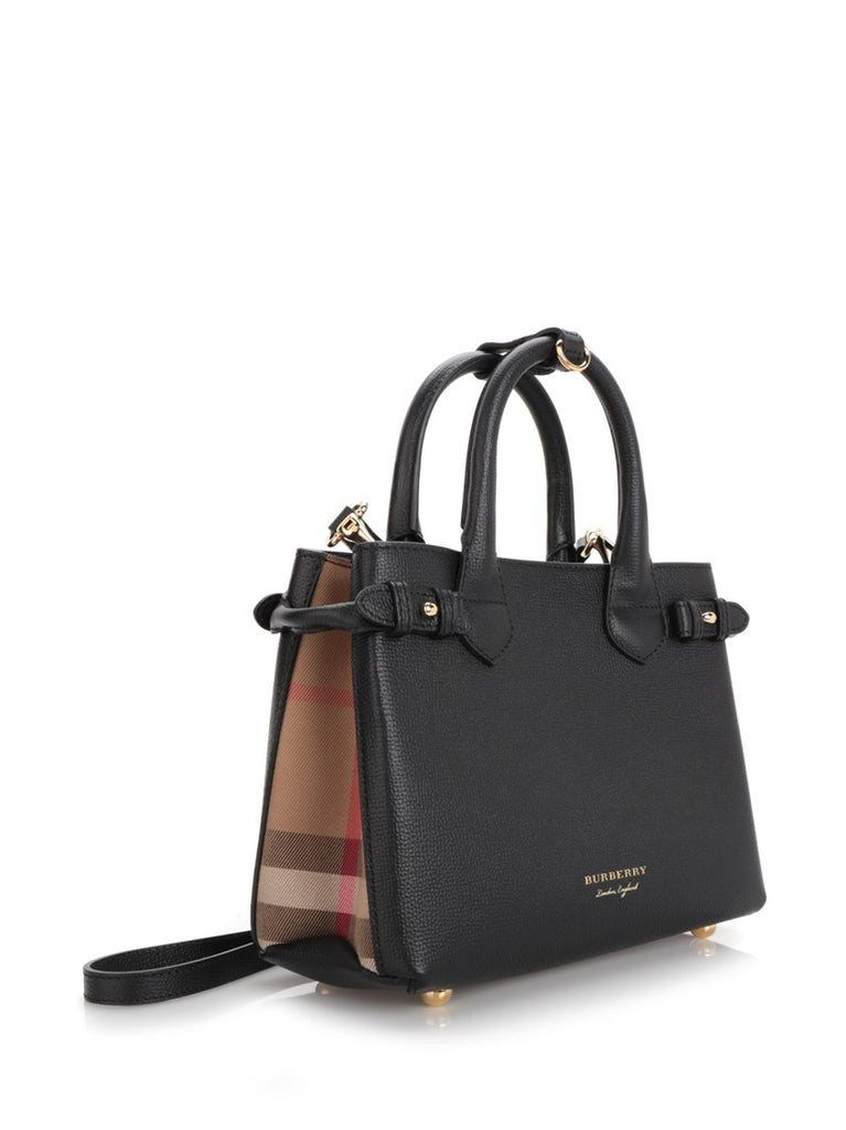 7a2afd3760 Burberry Banner Small Tote Bag – Cettire