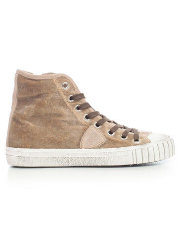 Philippe Model High-Top Sneakers