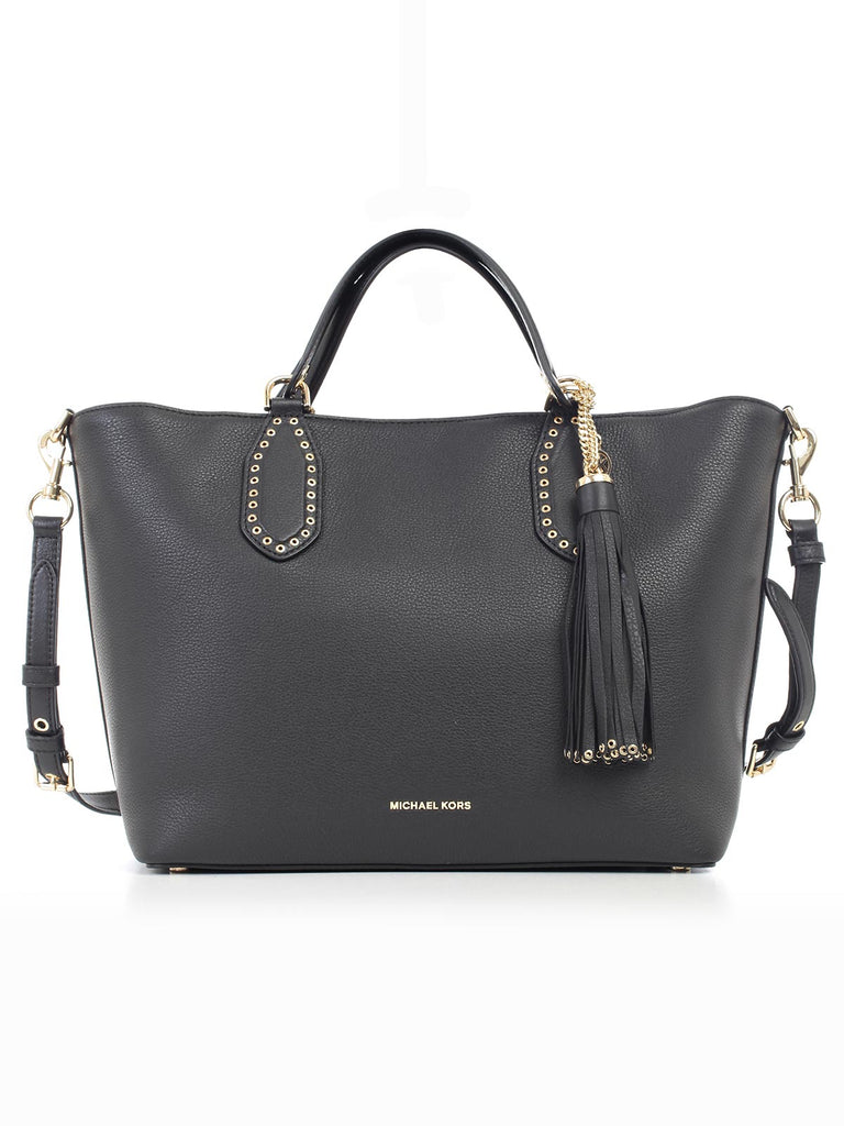 Michael Michael Kors Brooklyn Large Shoulder Bag