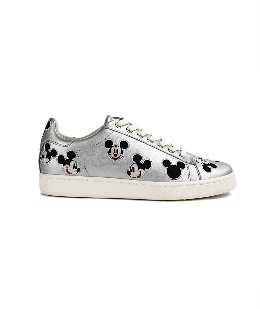 MOA All Over Mickey Mouse Sneakers
