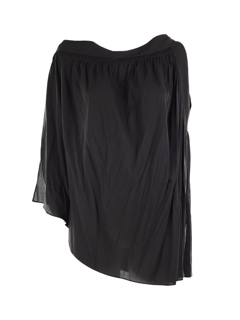 Helmut Lang Asymmetrical Top