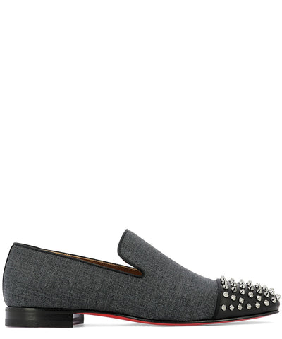 Christian Louboutin Spooky Loafers