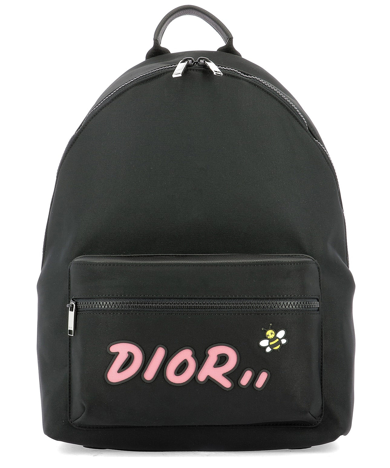Dior Homme Backpacks DIOR HOMME LOGO BACKPACK