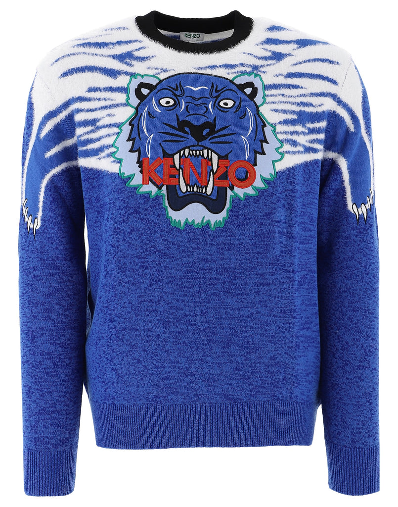 cee5358ef Kenzo Tiger Embroidered Jumper – Cettire